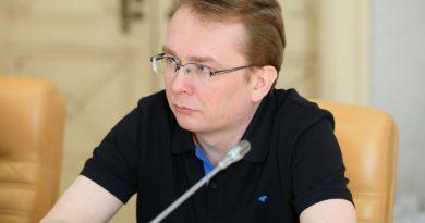 Олег Артамонов расскажет об онлайн-голосовании в эфире РБК-ТВ