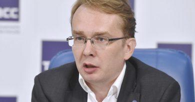 Олег Артамонов: Система ДЭГ не позволяет вмешиваться в процесс волеизъявления и подсчета голосов
