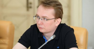 Олег Артамонов: Явка на онлайн-голосование может достичь более 95 процентов